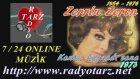 Zerrin Zeren -  Kanım Kaynadı Sana 1973