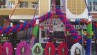 Adana Da Organizasyon Açılış ve Fly Tüp  Hayalim Organizasyon