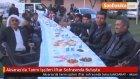 Aksaray'da Tarım İşçileri İftar Sofrasında Buluştu