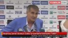 Beşiktaş Şenol Güneş'e Daha İyi Şartlarla Sözleşme Teklif Edecek