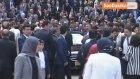 Cumhurbaşkanı Erdoğan Tbmm'den Ayrıldı