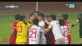 Eski Fenerbahçeli Andre Santos Cinnet Geçirdi!
