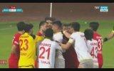 Eski Fenerbahçeli Andre Santos'un Cinnet Geçirmesi