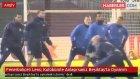 Fenerbahçeli Lens: Kulübümle Anlaşırsanız Beşiktaş'ta Oynarım