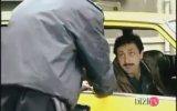 Kaygısızlar  Taksici