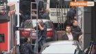 Okmeydanı'nda Helikopter Destekli Terör Operasyonu