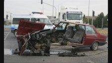 Tofaş Arabalarının Kazadan Sonraki Halleri (Üzücü)