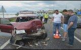 Tofaş Arabalarının Kazadan Sonraki Halleri