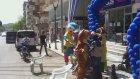 Adana Organizasyon Hayalim Organizasyon Palyaço İle  Mağzı Açılışı