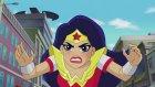 DC Super Hero Girls: Intergalactic Games (2017) Fragman