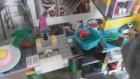Diy | Kendin Yap | Barbie 'nin Mutfağı | Lego | Oyun Oynuyoruz