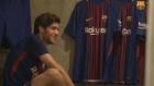 İşte Barcelona'nın yeni sezon forması
