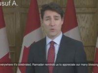 Kanada Başkanının Ramazan Ayını Kutlaması
