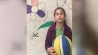Küçük basketbolseverin çağrısı sosyal medyayı salladı