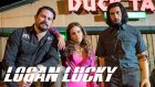Logan Lucky - Fragman (2017)
