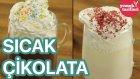 2 Farklı Sıcak Çikolata Tarifi | Yemek Tarifleri