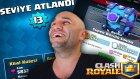 65.000 Gems'e Süper Büyülü Sandık Açıp Max Level Oldum - Clash Royale