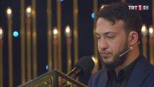 Abdullah Altun TRT1 Kuran Okuma Yarışması Tilaveti
