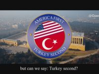 America First Turkey Second
