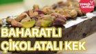 Baharatlı Çikolatalı Kek Tarifi | Yemek Tarifleri
