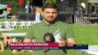 Balkanlarda Ramazan 4.5 G Bağlantısı - Belgrad
