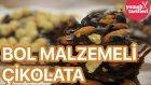 Bol Malzemeli Çikolata Tarifi | Yemek Tarifleri
