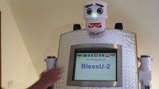 Dua Eden Robot Yapılması