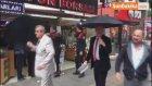 Kızılay'da Bomba İhbarı Alarmı