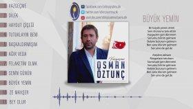 Osman Öztunç - Büyük Yemin 2017