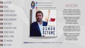 Osman Öztunç - Vazgeçme