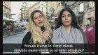 Türk Halkı Putin  Ve Trump Hakkında Ne Düşünüyor?