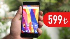 599 Tl'lik Ucuz Telefon İncelemesi: Piranha Iq Dreams ( Bu Fiyat İçin Kamerası Gayet İyi! )