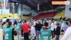 Astra Group Sakarya Büyükşehir Belediyespor Tur Atladı
