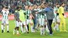 Başakşehir 1-4 Konyaspor - Maç Özeti izle (31 Mayıs 2017)