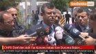 CHP'li Özel'den Adli Tıp Kurumu'ndaki Son Duruma İlişkin Açıklama