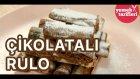 Çikolatalı Rulo Tarifi | Yemek Tarifleri