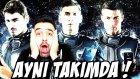 Dünyanın En Güzel Çızgı Fılmı ! Ronaldo ve Messı vs Uzaylılar !