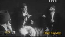 Hakkı Karadayı'nın Meddah Gösterisi (1974)