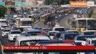 Haliç'te Motosiklet Kazası: 1 Ölü