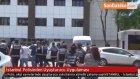 İstanbul Polisinden Uyuşturucu Uygulaması