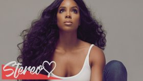 Kelly Rowland - Ft. Pharrell Williams - Over