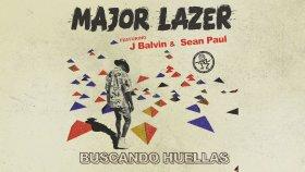 Major Lazer - Buscando Huellas (feat. J Balvin - Sean Paul)