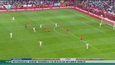 Medipol Başakşehir 1-4 Atiker Konyaspor (Maç Özeti & Penaltılar - 31 Mayıs 2017)