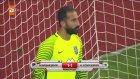 Medipol Başakşehir: 1 - Atiker Konyaspor : 4 | Penaltılar
