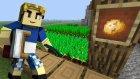 Minecraft Solo - Patates Tarlası - Bölüm 19 - Burak Oyunda