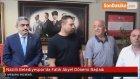 Nazilli Belediyespor'da Fatih Akyel Dönemi Başladı