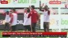 Sabri Sarıoğlu, Dün İtibarıyla Serbest Kaldı