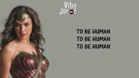 Sia - To Be Human