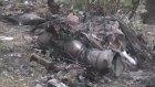 Şırnak Helikopter Kazası Enkaz Görüntüleri