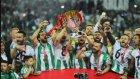Türkiye Kupası Sahibini Buldu